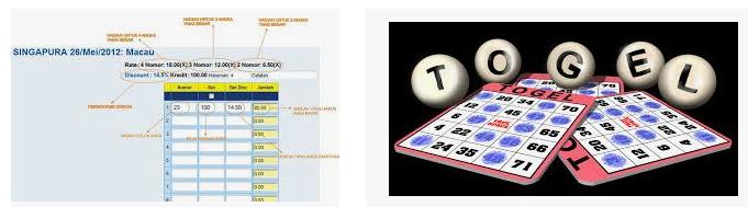 panduan main togel online